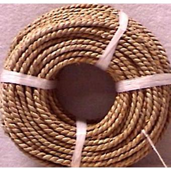Basketry Sea Grass #3 4.5Mmx5mm 1 Pound Coil Approximately 210' Sea3x1