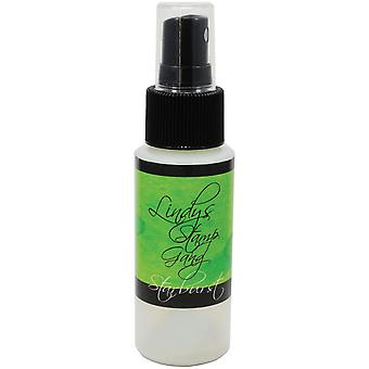 Timbre Gang Starburst Spray 2Oz bouteille cloches d'Irlande de Lindy vert Sbs 40