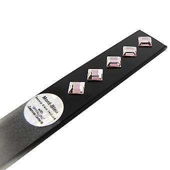 Stylish glass nail file EBB-M6