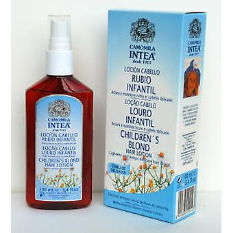 Intea Children Chamomile Lotion