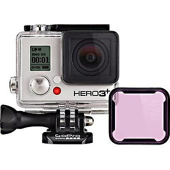 Lens protector GoPro Magenta Divefilter Standard Suitable for=GoPro