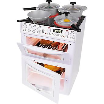 Casdon Hotpoint Electronic Cooker