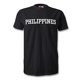 Philippines Country Kids T-Shirt