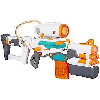 Nerf Elite Modulus Tri-Strike (Outdoor , Garden Toys , Guns)
