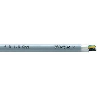 Drag chain cable EFK 310 Y 2 x 1.50 mm² Grey Faber Kabel 035450 Sold per metre