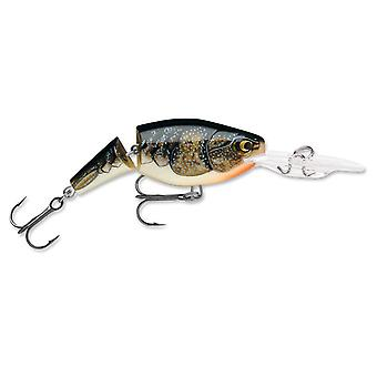 Rapala Jointed Shad Rap 05 Fishing Lure - Crawdad