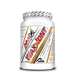 Amix Pineapple Waxiont (Sport , Proteins and carbohydrates)