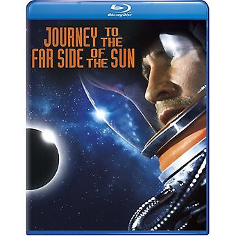 Journey to the Far Side of the Sun [BLU-RAY] USA import