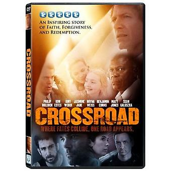 Korsvej [DVD] USA importerer