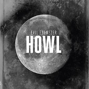 Onde Ebeneezer - Howl [Vinyl] USA importerer