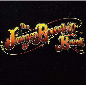 Jimmy Bowskill Band - Jimmy Bowskill Band [CD] USA import