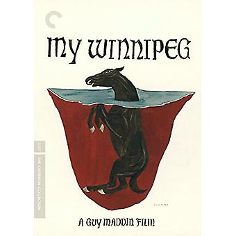 My Winnipeg [DVD] USA import