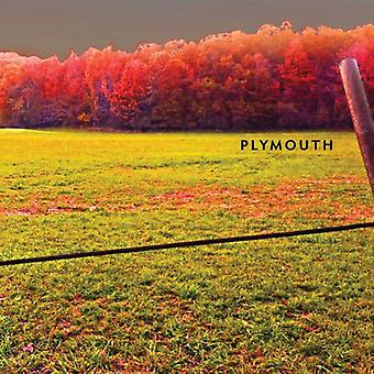 Plymouth - Plymouth [Vinyl] USA import