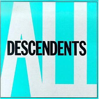 Descendents - All [Vinyl] USA import