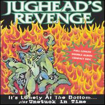 Jughead's Revenge - It's Lonely at the Bottom/Unst [CD] USA import