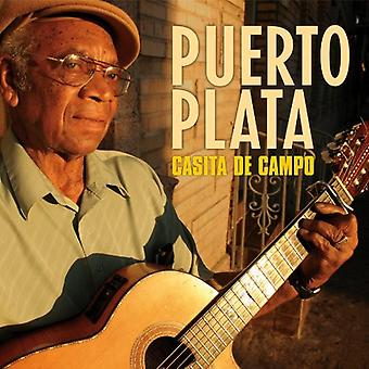 Puerto Plata - Casita De Campo [CD] USA import