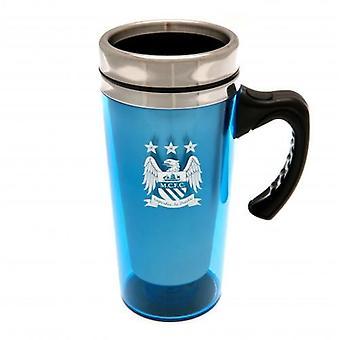 Tasse de voyage Aluminium Manchester City