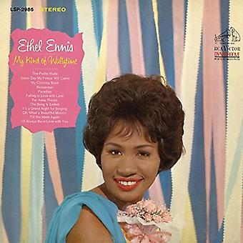 Ethel Ennis - My Kind of Waltztime [CD] USA import