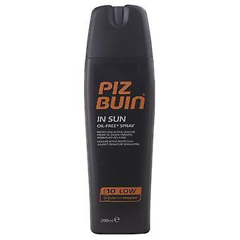 Piz Buin Piz Buin In Sun Spray Fp10 200Ml