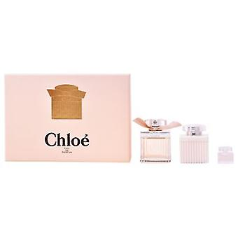 Chloe Signature Pack 3 Piezas (Perfumes , Packs)