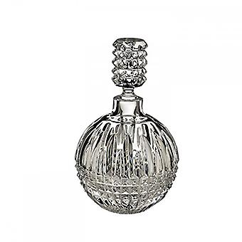 Bouteille de parfum Waterford Lismore diamant