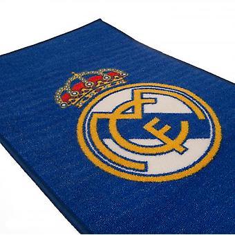 Real Madrid tæppe