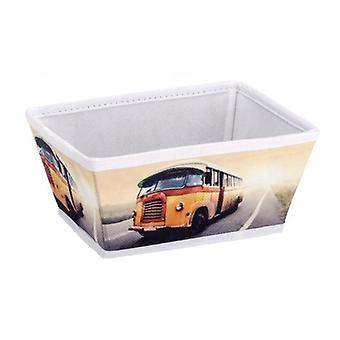 Wenko bathroom basket vintage bus  s (Storage and organization , Organizers)