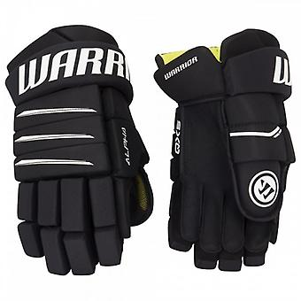 Warrior Alpha QX5 gloves youth(Bambini)