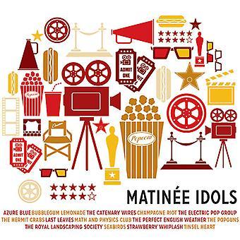 Forskellige kunstner - Matiné idoler [CD] USA importerer