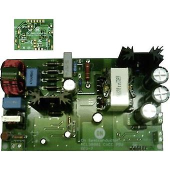 PCB design board ON Semiconductor NCL30001LEDGEVB