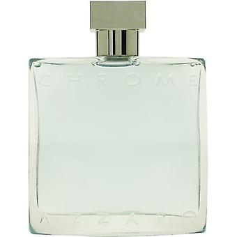 Chrome By Azzaro Aftershave Lotion 3.4 Oz