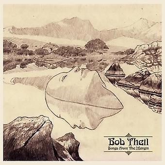 Bob Theil - sange fra margen [CD] USA import