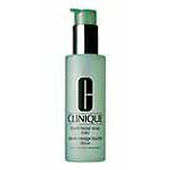 Clinique Liquid Facial Soap Mild With Pump 200 ml