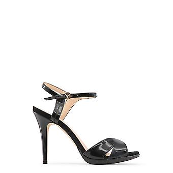 Made in Italia Women Sandals Black