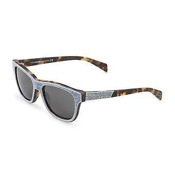 Diesel Unisex Sunglasses Blue