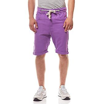 Shorts men's SOMeWEaR Smögen violet