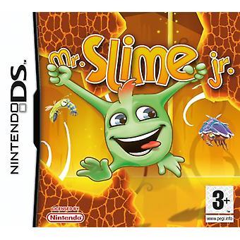 Mr Slime Jr. (Nintendo DS)