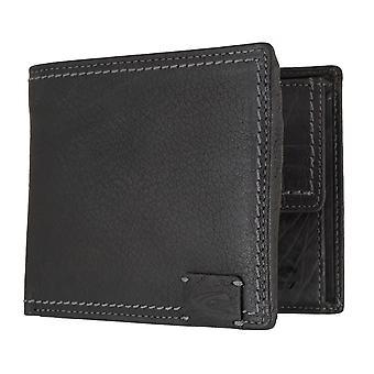 Camel active Ontario men's purse wallet purse black 6705