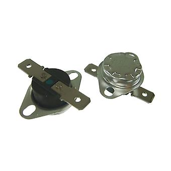 Hotpoint TDC60N Tumble Dryer Thermostat Kit (Green Spot)