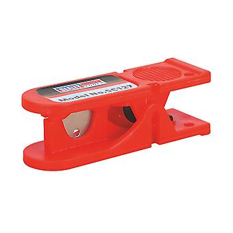Sealey Sc127 Rubber Tube Cutter