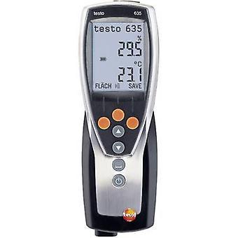Testo 635-1 termo-Hygrometer