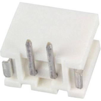 JST Built-in pin strip (standard) PH Total number of pins 2 Contact spacing: 2 mm B2B-PH-SM4-TB (LF)(SN) 1 pc(s)