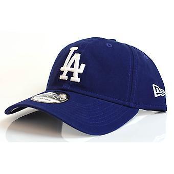 New Era Los Angeles Dodgers Washed 9 Twenty Cap - Blue