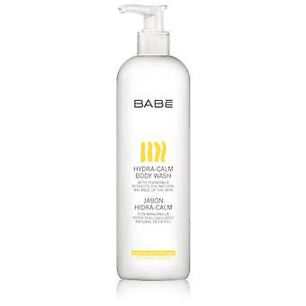 Babe Soap Hydra Calm 500 ml (Hygiene and health , Shower and bath gel , Shower gels)