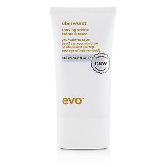Evo Uberwurst Shaving Creme - 140ml/4.7oz