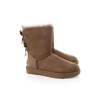 UGG Womens Bailey Bow Ii Ankle Boot
