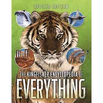 Die Enzyklopädie der alles von Sean Callery - 9780753441503 Buch