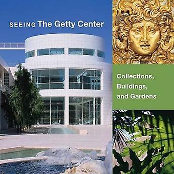 Voir le Getty Center - Collections - bâtiments - et les jardins par Dav