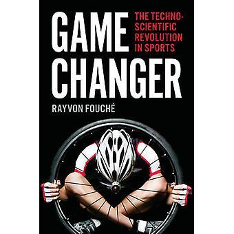 La revolución tecnocientífica en deportes por Rayvon Fou - cambio