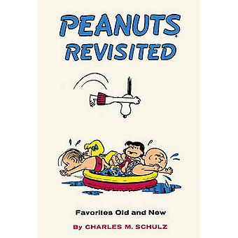 Pinda's Revisited door Charles M. Schulz - 9781782761624 boek